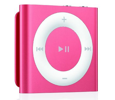 nice iPod shuffle with belt Deals of Apple iPod Shuffle