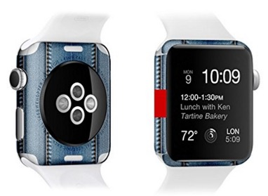 Thinnest Apple Watch waterproof case