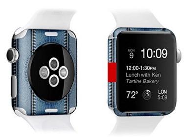 Thinnest Apple Watch waterproof case
