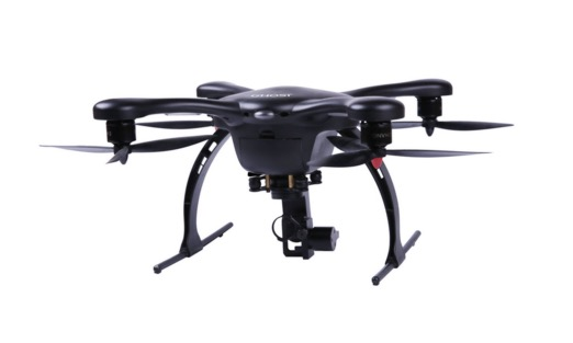 iPhone and Android controlled best drone in deals 2016