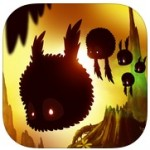 BADLAND iOS game in 2016