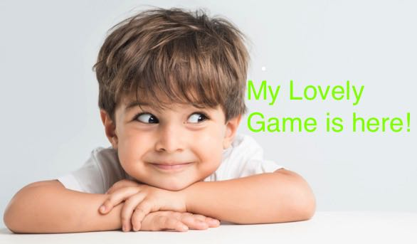 Best most popular game for kids