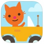 Road trip game for kids