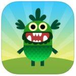 Teach your kids through game app