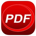 PDF reader and editor tools for iPhone