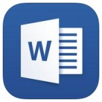 MS Office for business app