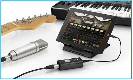 Audio Interface For Ipad : best ipad audio interfaces 2018 buy for money value ~ Russianpoet.info Haus und Dekorationen