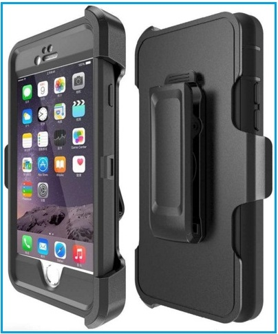 best iPhone 6S rugged cases with good reviews