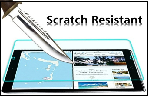 top best Apple Pencil compatible iPad Pro Glass screen protector 2015-2016
