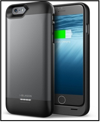 Best iPhone 6S Plus battery cases 2016-2015