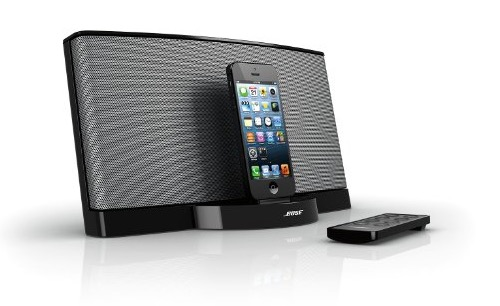Bose iPod touch docking station and stand