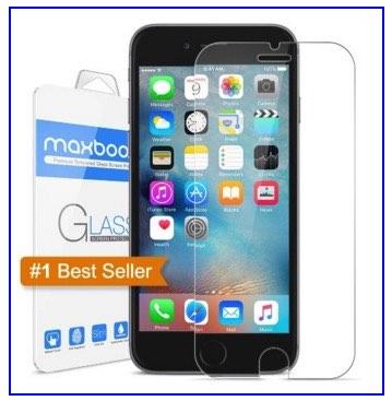 Best iPhone 6S Plus screen protector