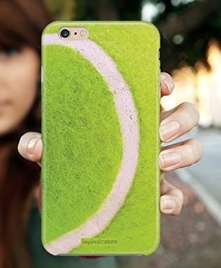 3D tennis layer iPhone 6 case