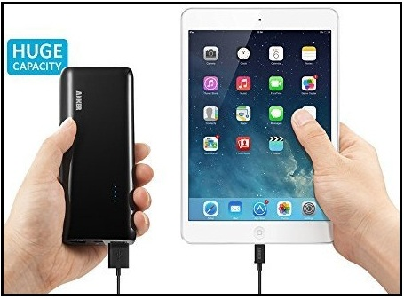best Anker classic power bank