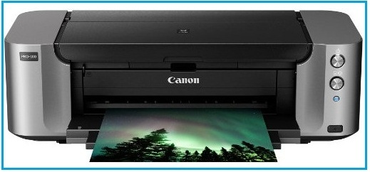 Canon Pixma pro air printer for Macbook pro