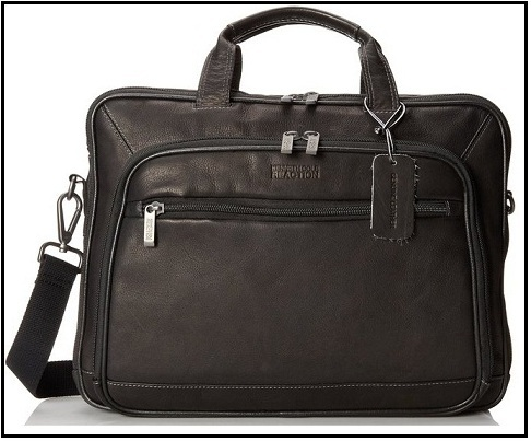 top Kenneth Cole reaction bag for iPad pro and tablet