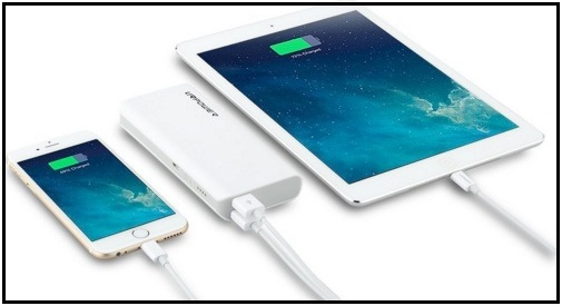 Best external power bank for iPad Mini 4
