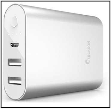 cheap external power bank for iPAd mini 4, iPAd Air 3